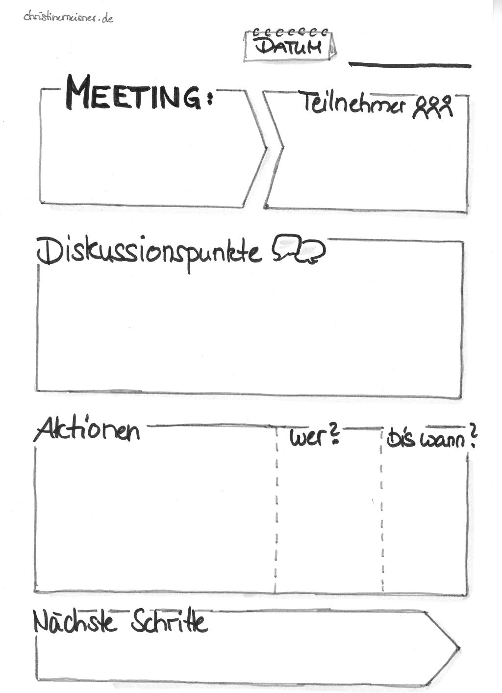 Individuell Bedrucktes Flipchart